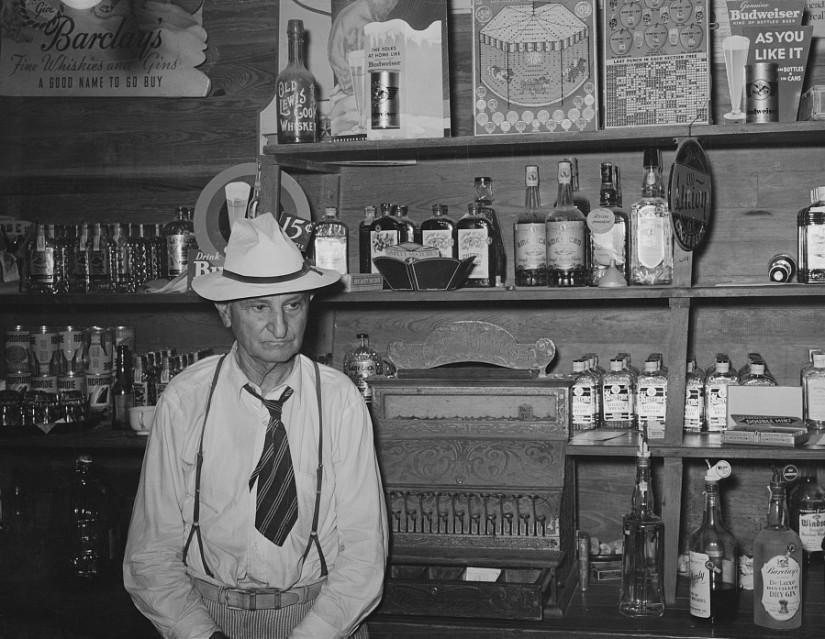 The Cajun Tap,1919