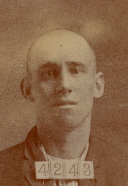 Francis Coffin