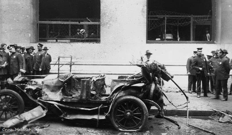 July 27, 1920