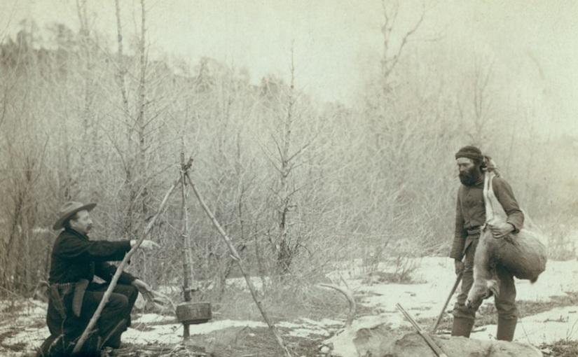 Murder in Cross: December 7,1886
