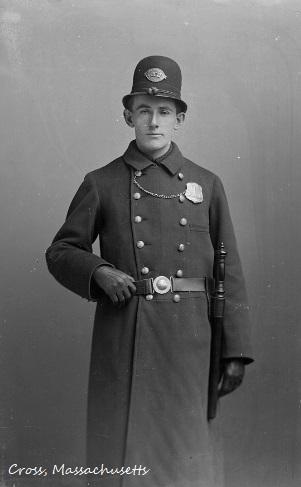 Murder in Cross: December 9,1897